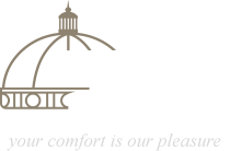 College Lodge Footer Logo